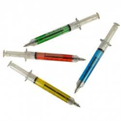 Syringe Needle Pens